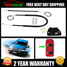 Iveco Daily NSF Front Left Electric Window Regulator Repair Kit NEW