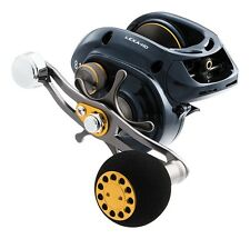 Daiwa Lexa HD 300 High Speed Right Hand Power Baitcast Reel 8.1:1 LEXA-HD300XS-P