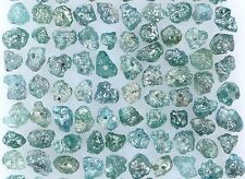Natural Loose Diamond Uncut Drilling Rough Blue 1.50 to 2.50 MM 5.00 Ct Lot K20