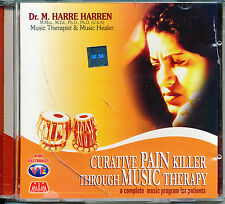 MUSIC THEREPY FOR PAIN