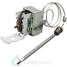 PP10084 GENUINE PITCO 35/45c GAS FRYER SAFTEY OVERTEMP LIMIT CUT OFF THERMOSTAT
