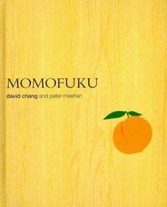Momofuku, Hardcover by David, Chang; Meehan, Peter, Brand New, Free shipping ...