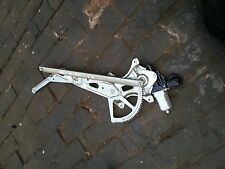 TOYOTA YARIS 3DR 06-07-08-09 N/S/F PASSENGER SIDE FRONT WINDOW REGULATOR