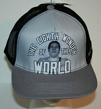 Andre The Giant 8th Wonder of World WWE Wrestling Baseball Cap Hat New Tags OSFM