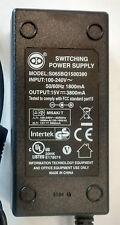 AVID (Euphonix) Artist Series 15v3800mA Power Supply