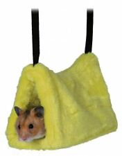 Trixie 6276 Cuddly Cave for Hamsters, 9×16×12 CM