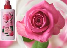 Rose of Bulgaria ROSE WATER NATURAL 230ml Spray 100% Pure, Paraben Free All Skin