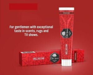 Old Spice Lather Shaving Cream Original smell Like a Men - 70 Gram