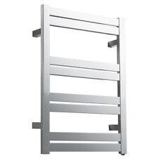 Electric Towel Warmer Heated towel racks Wall-Mounted square bar SHARNDY ETW84-5