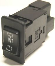 VAUXHALL OPEL FRONTERA A MK1 92-98 INT INTERMITTENT WASHER WIPER JET SWITCH