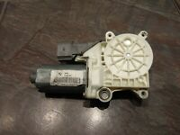 BMW 3 SERIES E46 COUPE/CONVERTIBLE FRONT LEFT WINDOW MOTOR 6 PIN 6935927
