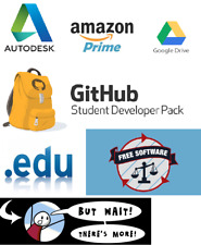 Private EDU Email (Discounts For: Amazon Prime, Sam's Club, Photoshop & More)