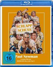 Blu-ray * Schlappschuss * NEU OVP * Paul Newman