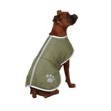 Zack & Zoey Extra Large Polyester Reversible Reflective Dog Coat Blanket Cover