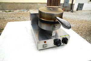 Macchina per realizzare waffle Easyline