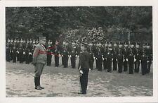 Nr 17067 Foto PK Österreich 1.Rep.Graz Bundes Polizei Orden Säbel 1933 3