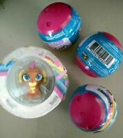 My Little Pony Mashems Cotton Candy Glitter With Bonus Carrying Case Series 11