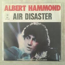 "7"" Albert Hammond - Air Disaster (EPIC 1974) VG+"