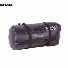 Shad Sw38 bolsa impermeable Zulupack 38l Generic 125 inoxidable 2012-2013