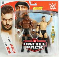 WWE Mattel Bobby Lashley vs. Finn Balor Battle Packs 63 Basic Figures