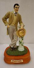 San Francisco Music Box - Gone With The Wind - Rhett Butler Figurine