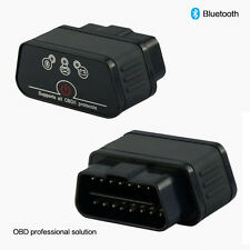 KW903 OBD2 Bluetooth Professional OBDII Scan Tool Code Reader for iPhone iPad DC