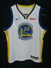 New Youth Nike Dri Fit Draymond Green Golden State Warriors Jersey Size Medium