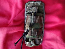 British Army Osprey MK4 SINGLE Quick Release Magazine Pouch - MTP - Super Grade1