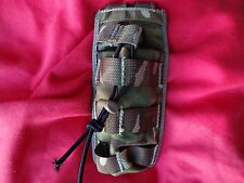 British Army Osprey MK4 SINGLE Elastic Securing Magazine Pouch - MTP - Super Gr1