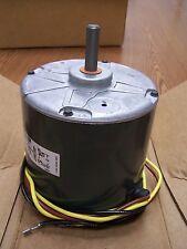Carrier Bryant HC40GE467 HC40GE467A Condenser fan motor 460 V 1/4 HP 825 RPM