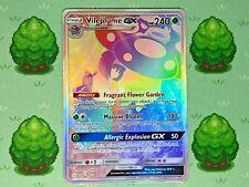 Pokemon - Vileplume GX - 250/236 - SM Cosmic Eclipse - Secret Rare