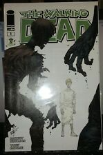 The Walking Dead #1 Image Emerald City Comicon Rare Exclusive Color Variant