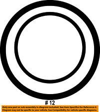 Dodge CHRYSLER OEM 03-04 Intrepid Wheels-Center Cap 4782792AA