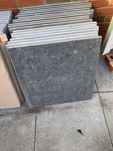 Granite 600mm Square Paving Slabs