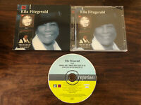 Ella Fitzgerald: Ella/Things Ain't What They Used To Be CD (READ)