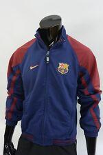 4bd8eb2860e BARCA 1990 s nike FC Barcelona Bomber Tracksuit Jacket SIZE XL.Boys  XS  adults