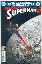 Superman #6 - First Print - Variant Cover - New - DC Rebirth
