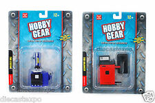Set of 2 Hobby Gear Series: Tire Balancer and Tire Station 1:24 Scale