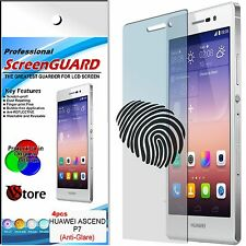 4 Film Matt For Sony Ericsson Xperia AR Antiglare Anti-Fingerprint fingerprint