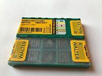 10x WALTER   Wendeplatten     SNMG 120412-NM4     WPP20     NEU mit Rechnung!!!