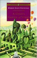 A Child's Garden of Verses (Puffin Classics),Robert Louis Stevenson, Eve Garnet