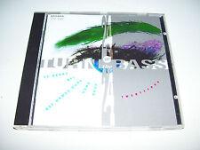 Turn Up The Bass Volume 24 * ARCADE CD 1992 *