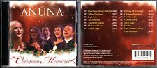 Christmas Memories [Borders Exclusive]by Anúna (CD, Jan-2008, Elevation Records