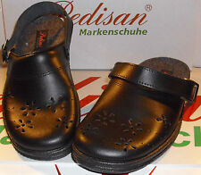 Pedisan Hausschuhe Leder Pantoffeln Dufttherapie Plus Puschen Schlupfer 40-42