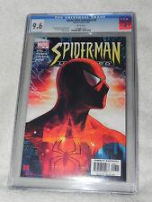 Marvel Comics - Spiderman Unlimited # 8 ( CGC 9.6 )