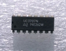 CIRCUIT INTEGRE - UC3707N - DUAL CHANNEL POWER DRIVER