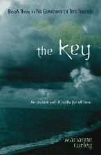 The Key (Guardians of Time) (Welsh Edition) by Curley, Marianne
