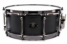 Noble And Cooley Alloy Classic Snare Drum 14x6 - Video Demo