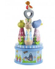 Peter Rabbit Musical Carousel - Official Licensed Peter Rabbit & Beatrix Pott...