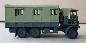 "Matchbox "" Monty's Caravan"" . Ref. no. PK-175 1:76 scale."